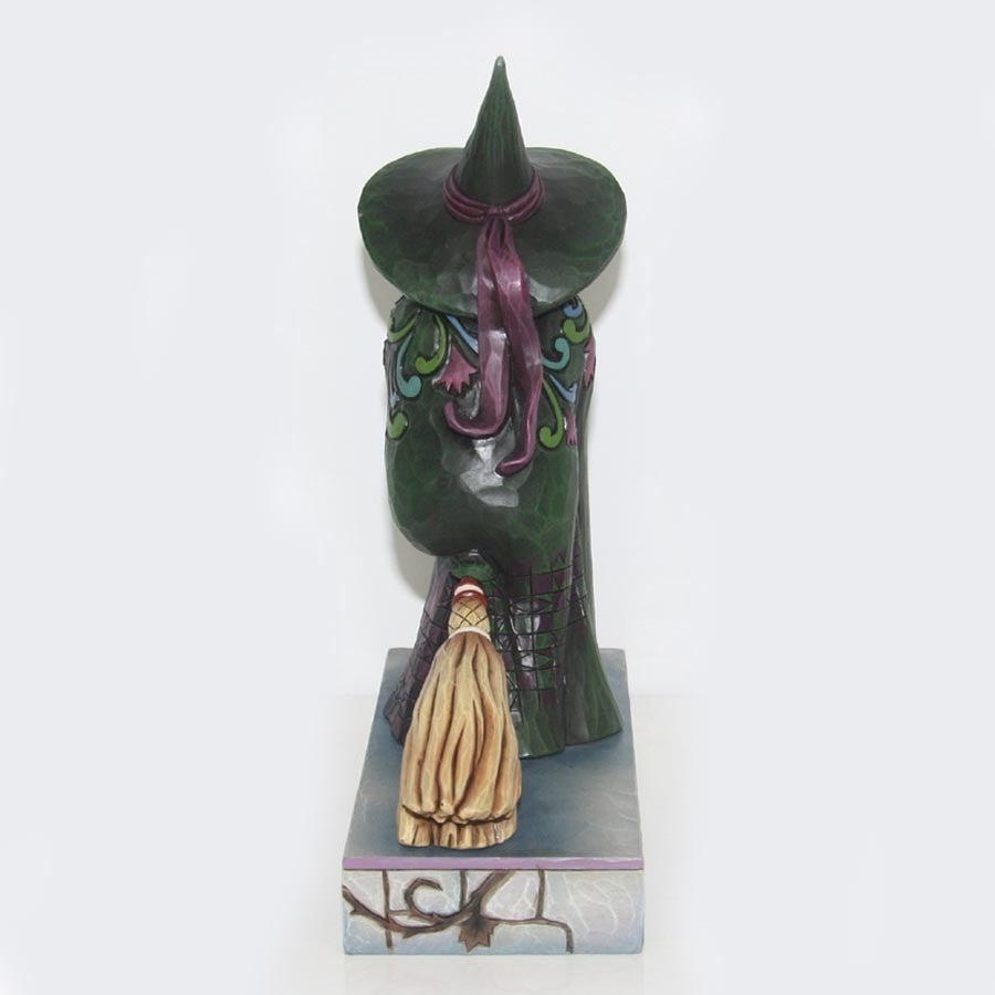 Wicked Witch of the West - Jim Shore Wizard of Oz Figurine
