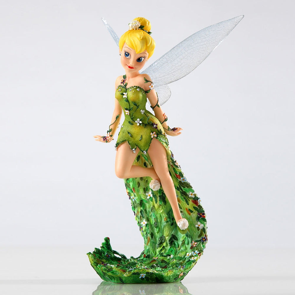 Tinkerbell Couture De Force Disney Showcase Figurine