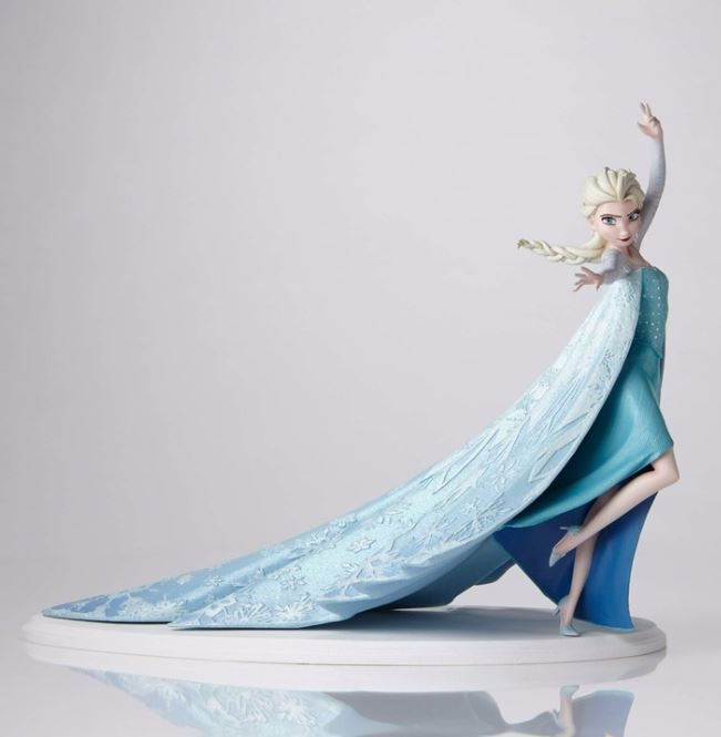 Elsa Maquette - Walt Disney Archives Collection