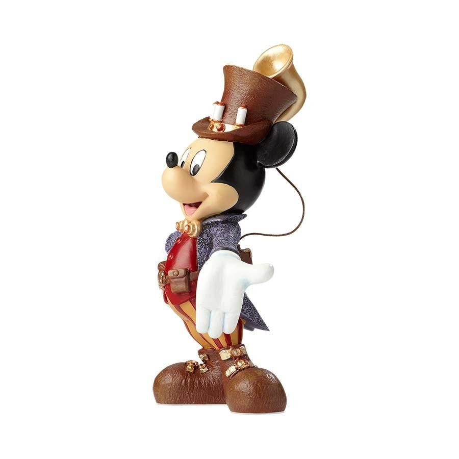 Steampunk Mickey - Disney Showcase