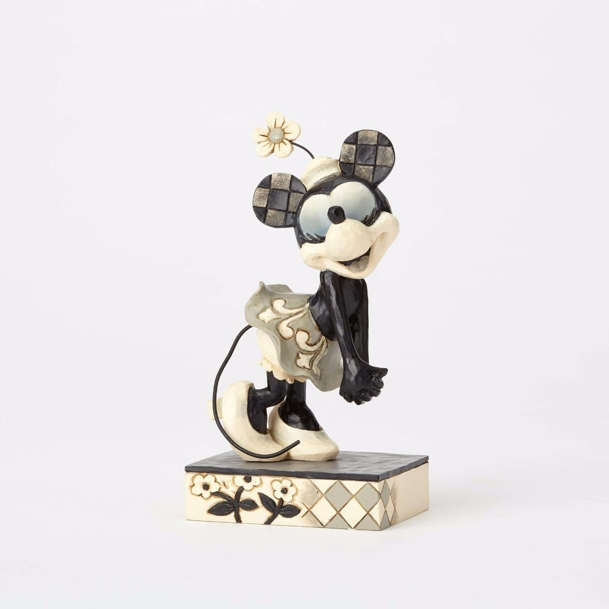 Minnie Mouse - Jim Shore Disney Traditions Figurine