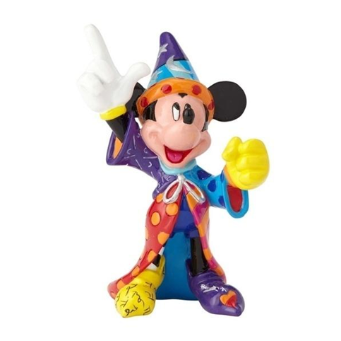 Sorcerer Mickey Mini Britto Figurine