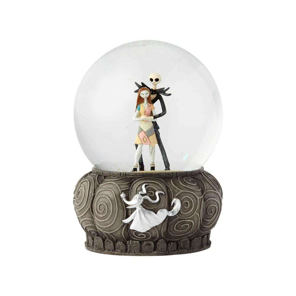Disney Showcase - Nightmare Before Christmas Jack & Sally Waterball