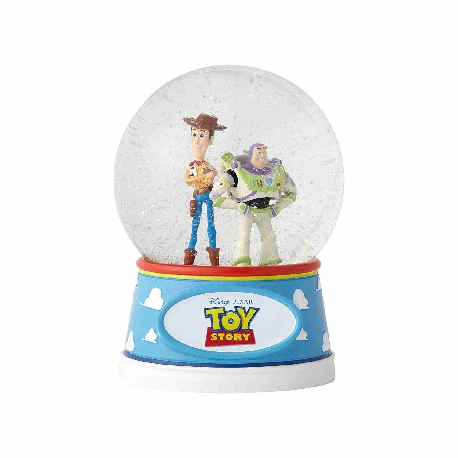 Pixar Toy Story Waterball Disney Showcase