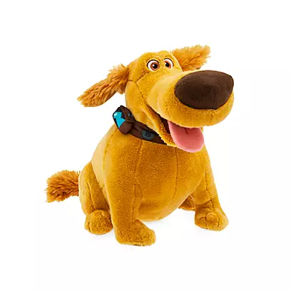 Dug Plush - Up – Medium 11''