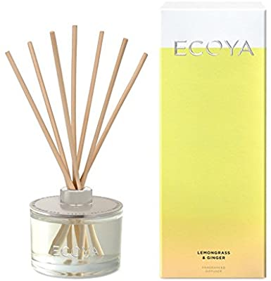 Reed Diffuser Lemongrass and Ginger 200ml