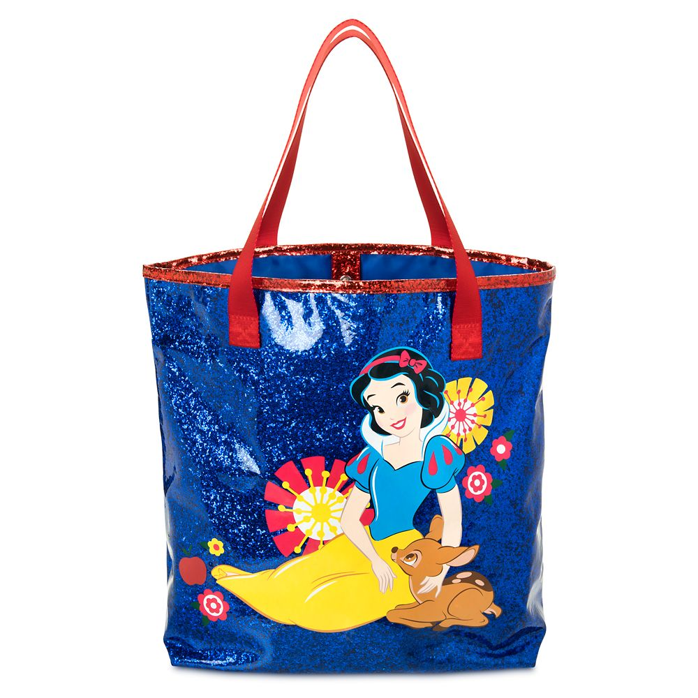 Disney Parks Snow White Swim Bag