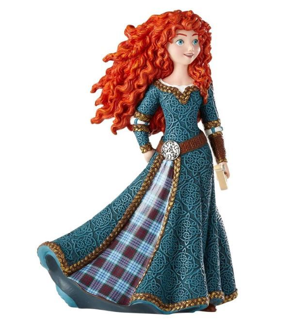 Merida from Brave Couture De Force Disney Showcase Figurine