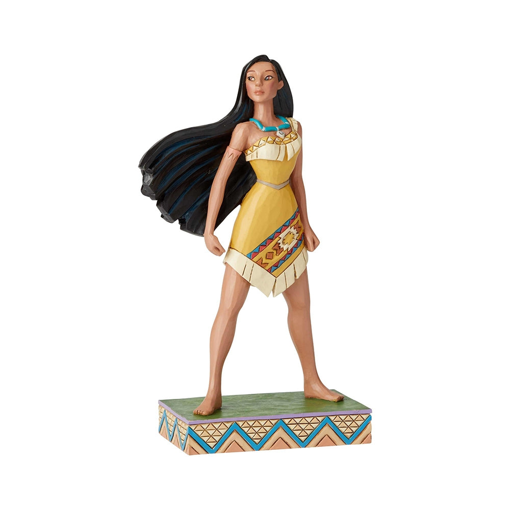 Disney Traditions Princesses - Princess Passion Pocahontas, Proud Protector