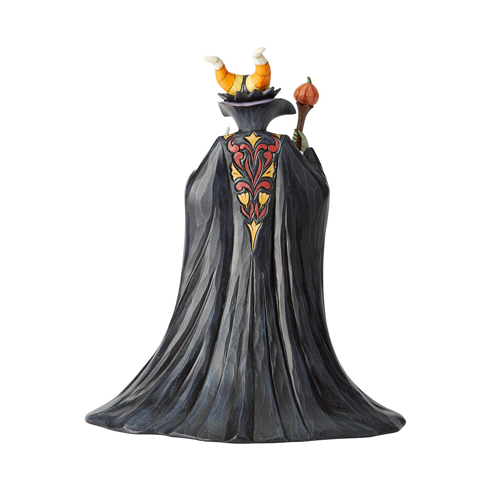 Disney Traditions Sleeping Beauty Maleficent Candy Curse Villain