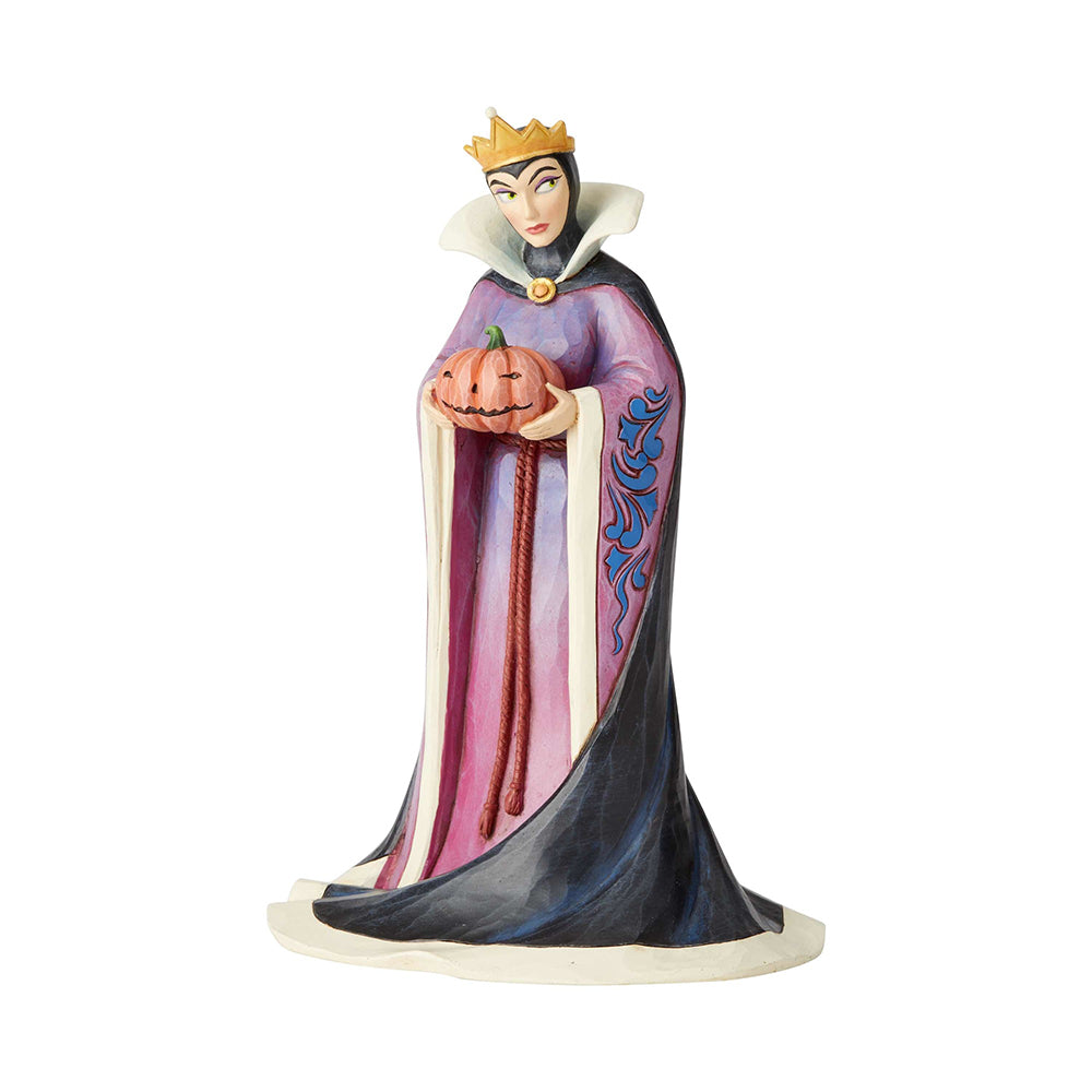 Disney Traditions Halloween - Evil Queen Halloween, Poison Pumpkin Villain