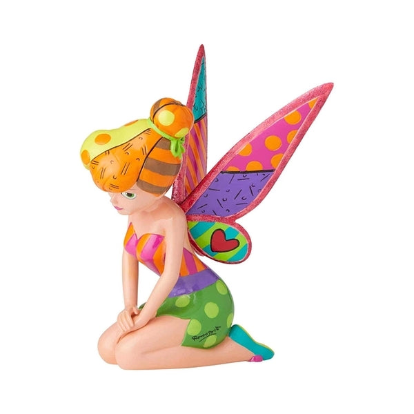 Tinkerbell Medium Disney Britto Figurine