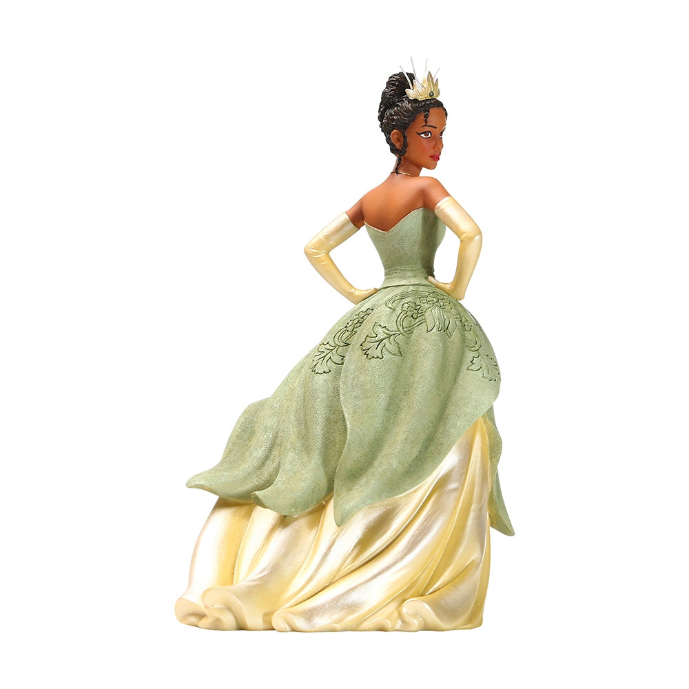 Tiana Couture De Force Disney Showcase Figurine