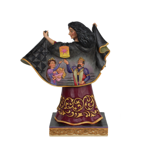 Disney Traditions Mother Gothel Tangled
