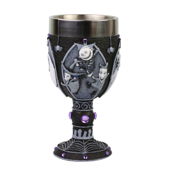 Disney Showcase - Nightmare Before Christmas Chalice