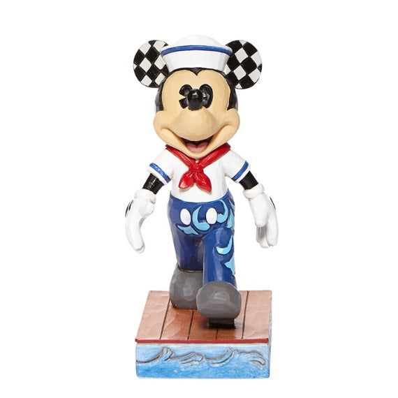 Disney Traditions - Sailor Mickey