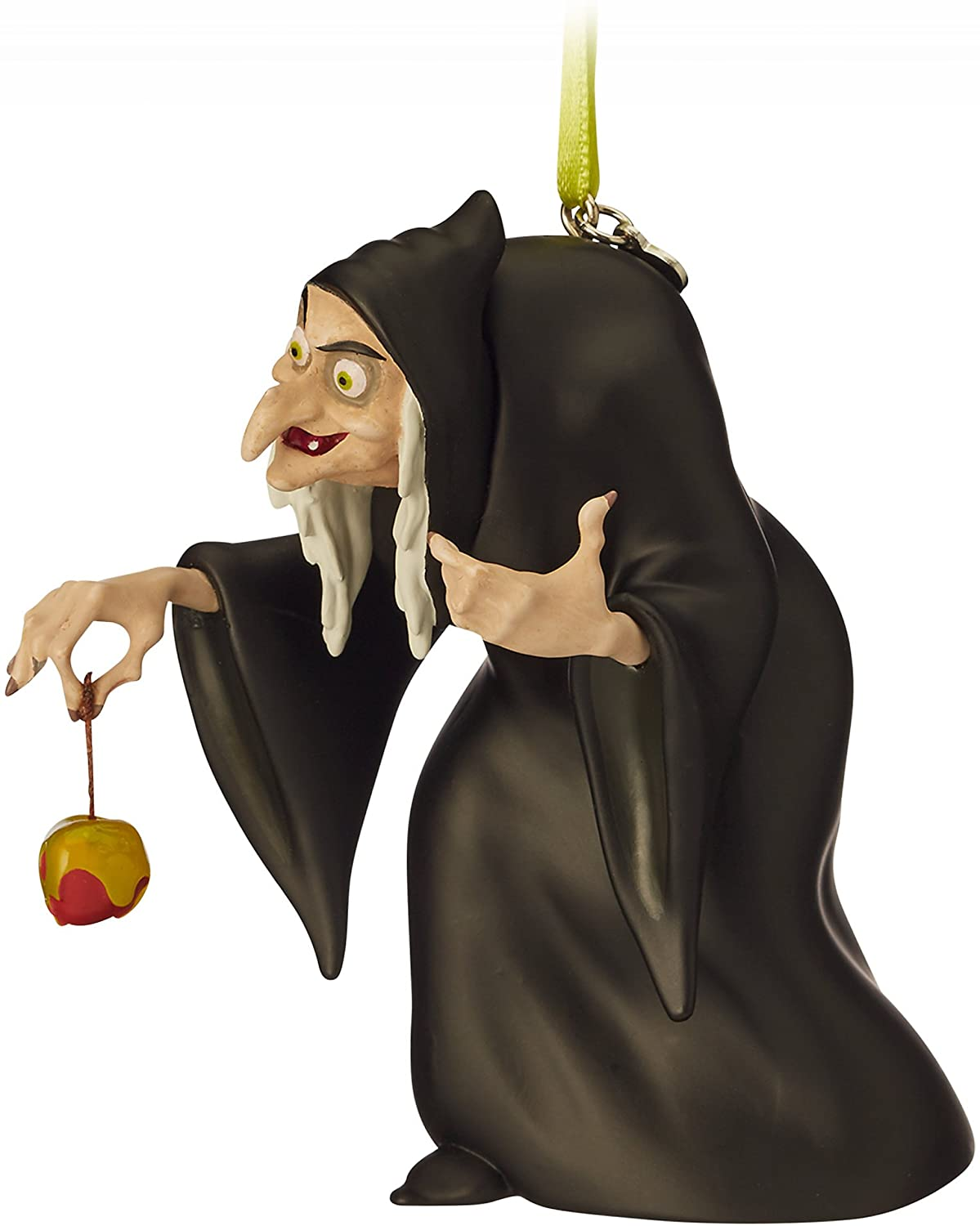Evil Queen as Hag Sketchbook Ornament - Snow White and the Seven Dwarfs