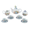 Miniature Tea Set Alice Through The Looking Glass