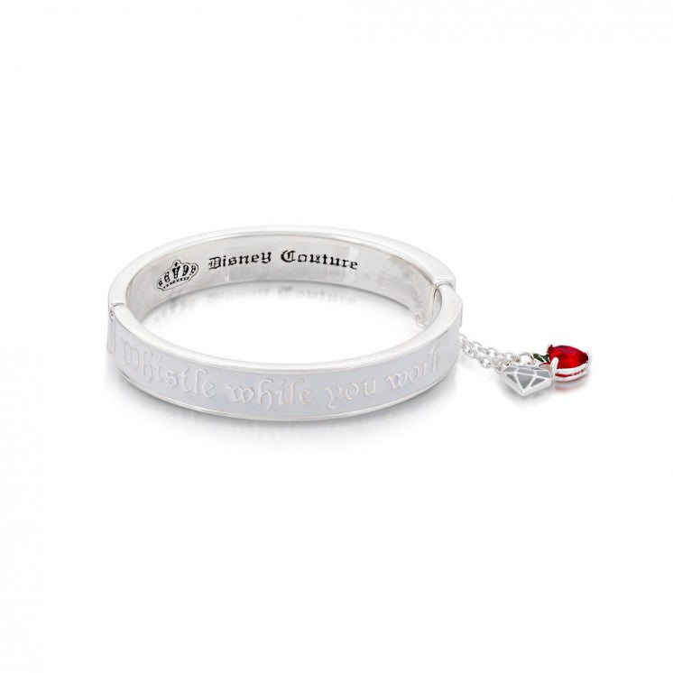 Disney Snow White Seven Dwarves Bangle
