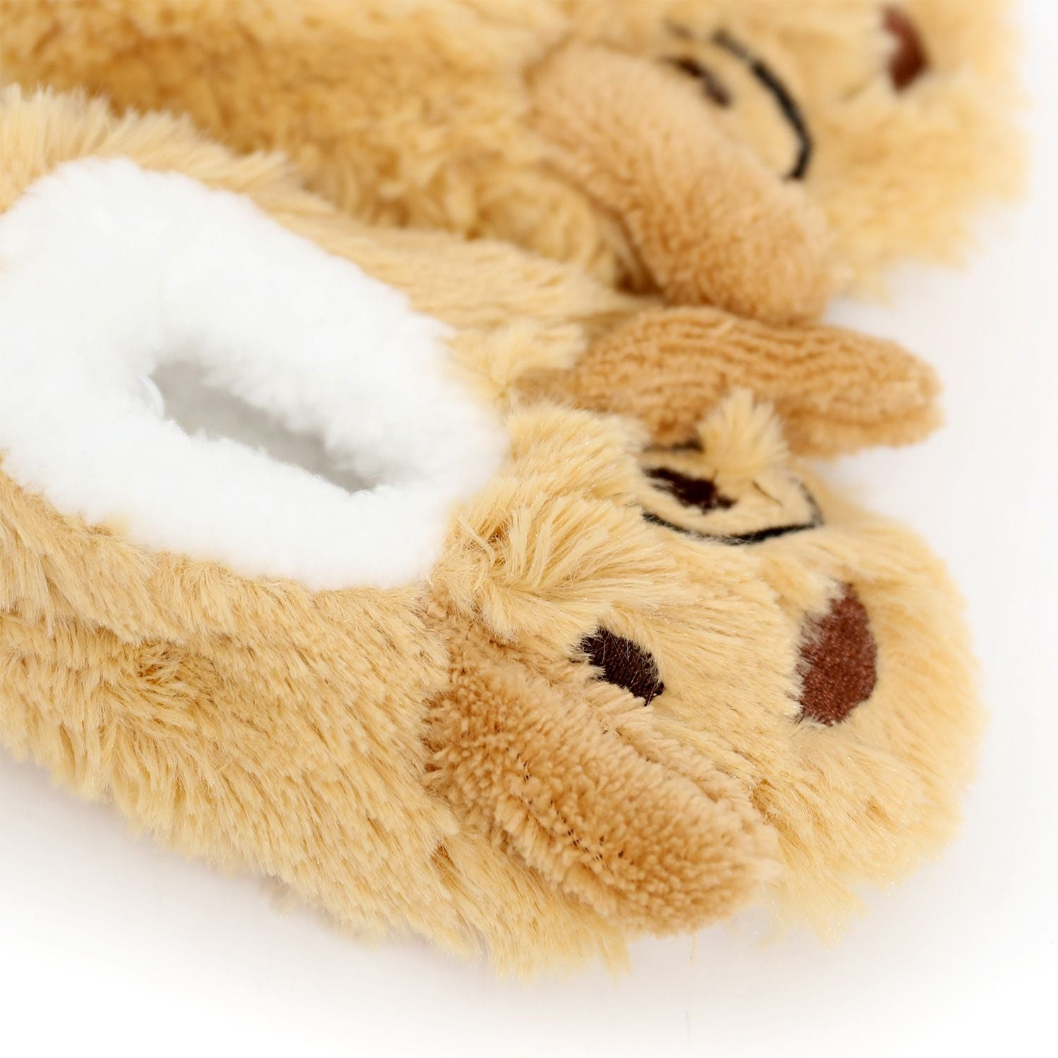 Slumbies Puppy Baby Furry Footpals Large