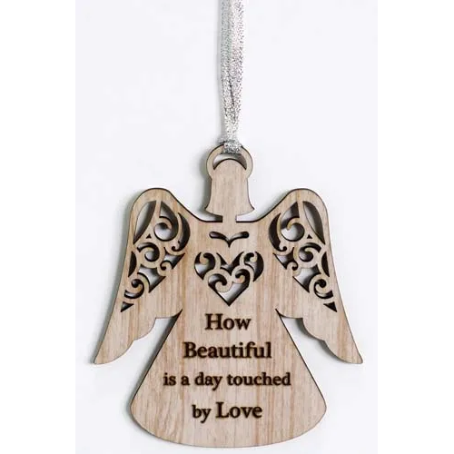 Angelic Blessing Hanging - Love