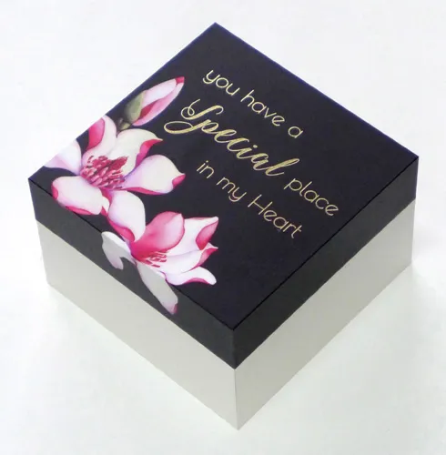 Deal - Spring Tempo Box - Someone Special
