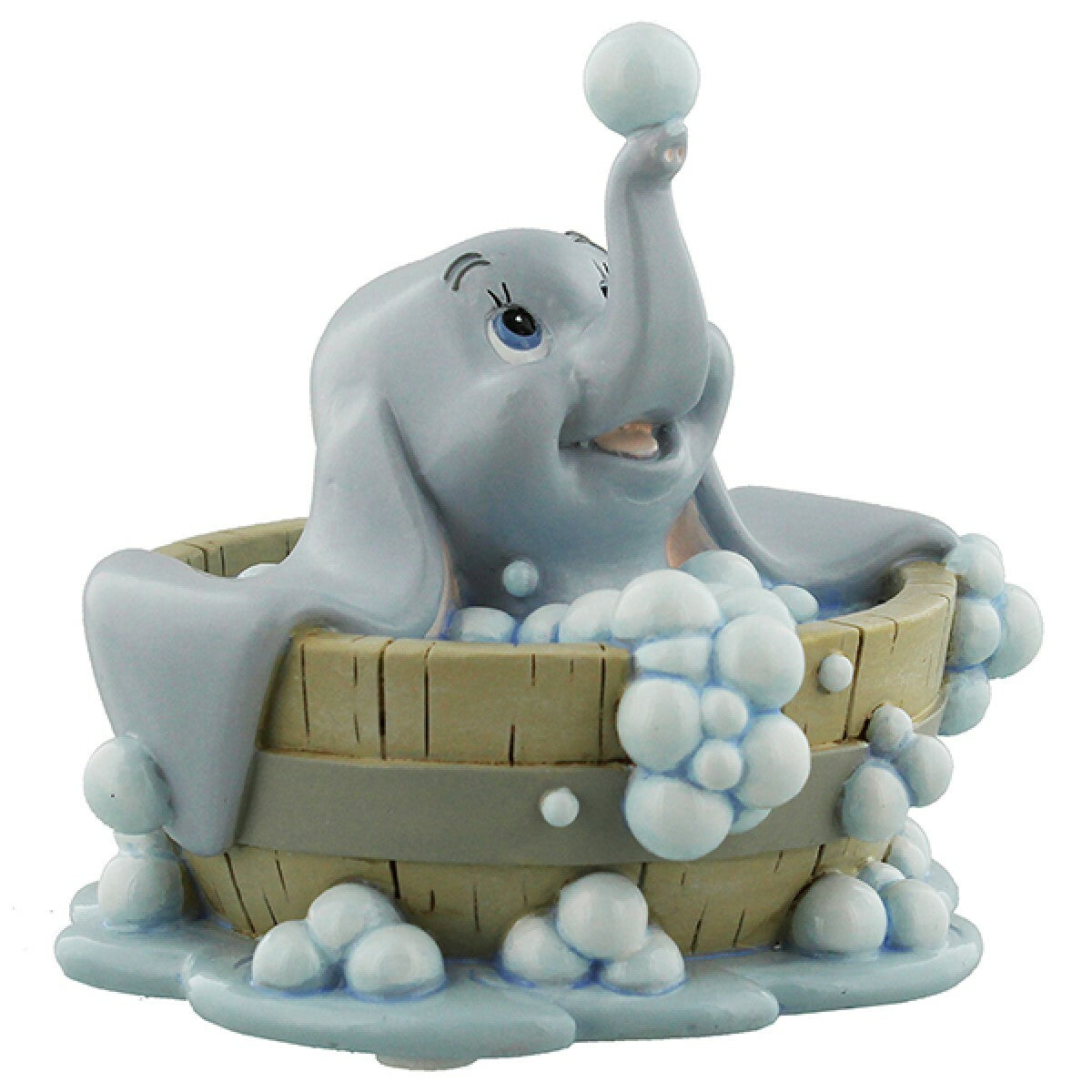 Disney Dumbo In Bath Figurine