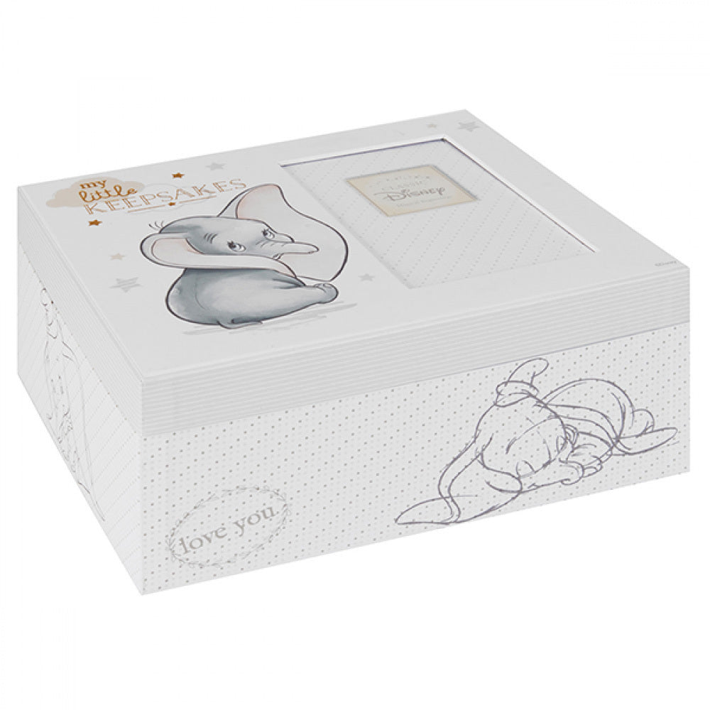 Disney Dumbo Keepsake Box