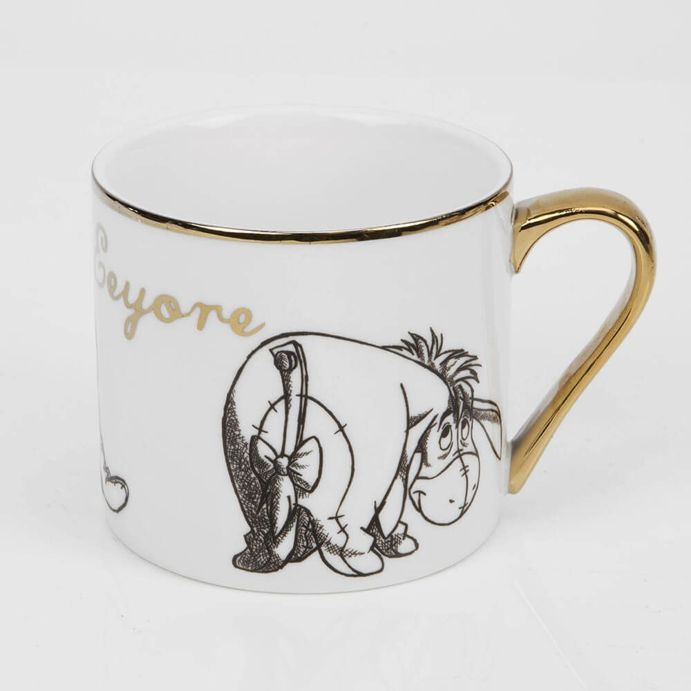 DISNEY COLLECTIBLE MUG EEYORE