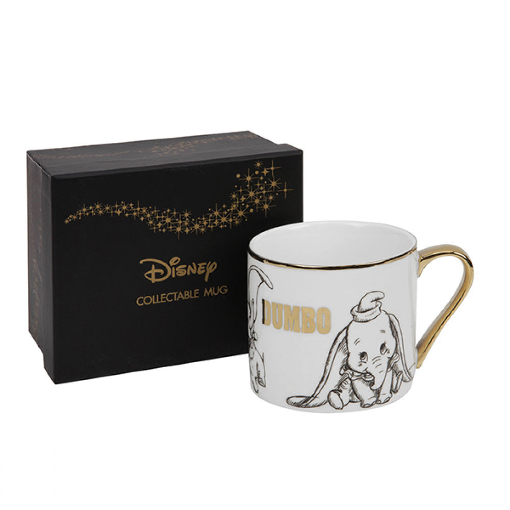 Disney Collectable Gift Boxed Mug - Dumbo