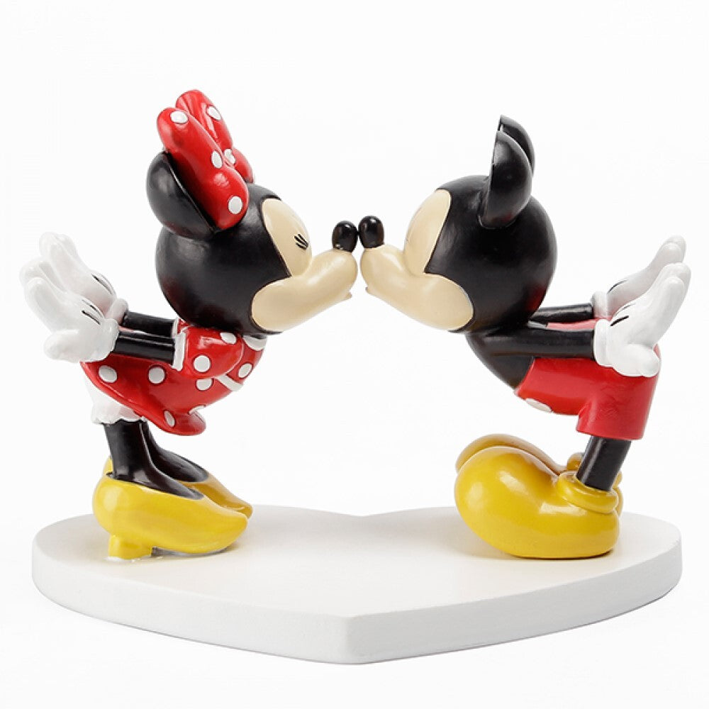 DISNEY MAGICAL MOMENTS MICKEY MOUSE: MICKEY AND MINNIE 'TRUE LOVE'