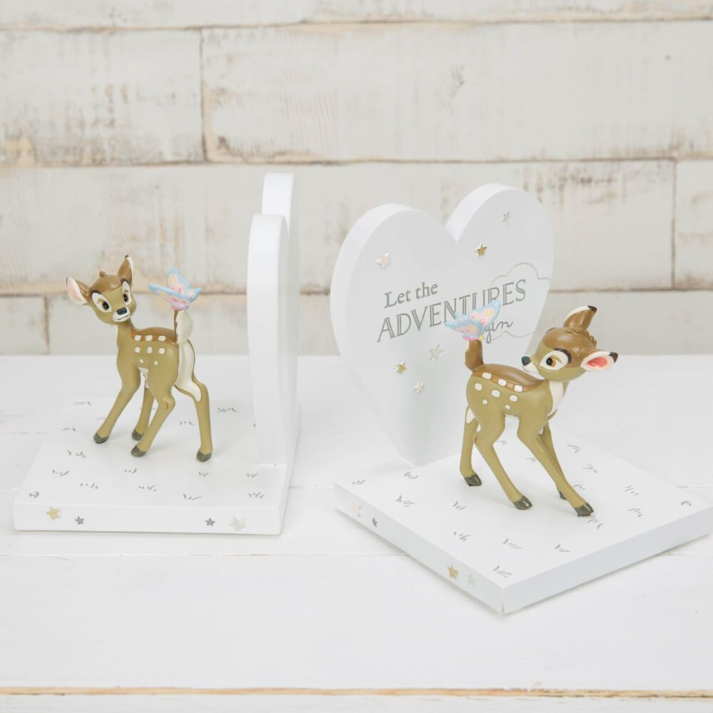 Disney Bambi Bookends