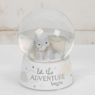 Disney Dumbo Snow Globe