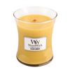 Seaside Mimosa Medium Woodwick Candle