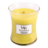 Lemongrass Medium WoodWick Candle
