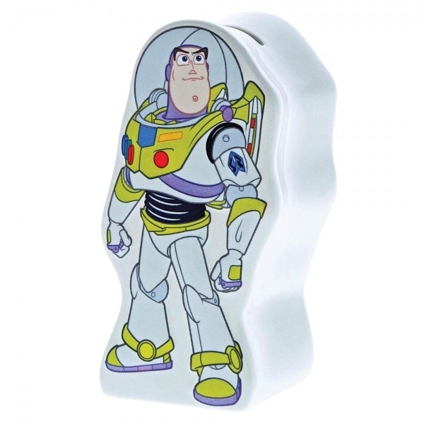 Buzz Money Bank - Disney Enchanting