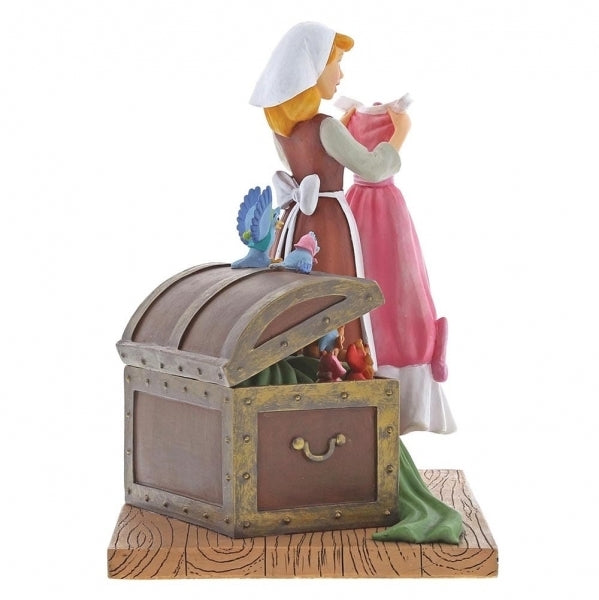 Cinderella Such a Surprise - Disney Enchanting Figurine