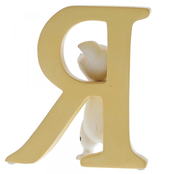 Letter R - Rolly - Disney Enchanting Alphabet