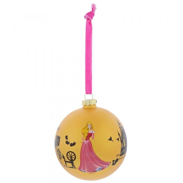 Sleeping Beauty Bauble - Disney Enchanting