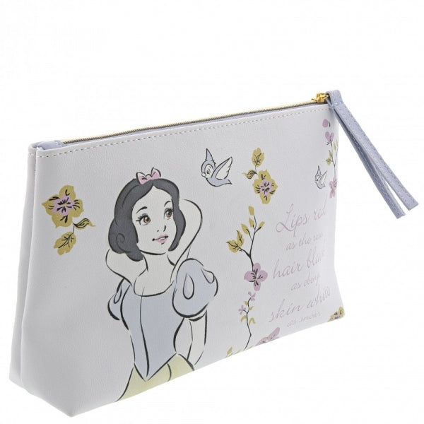 Snow White Cosmetic Bag - Disney Enchanting