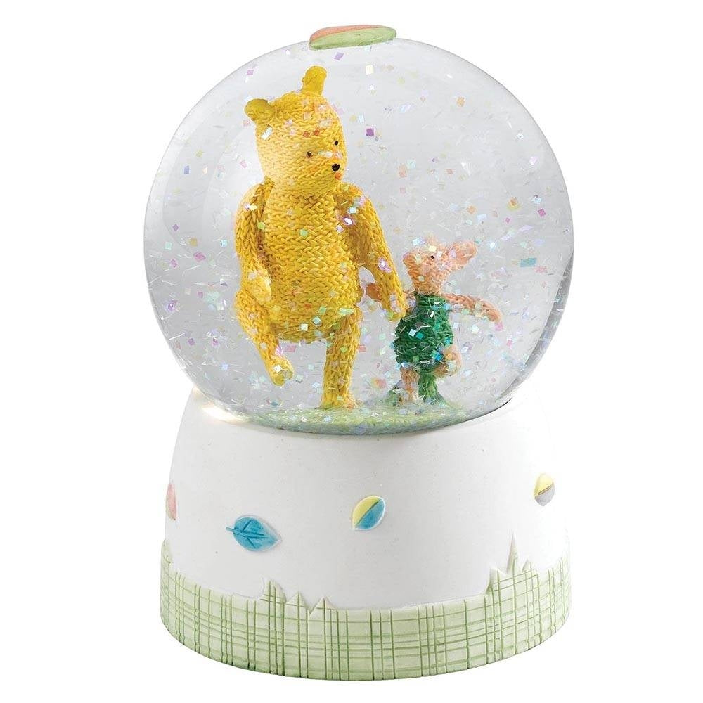 Pooh and Piglet Water Ball