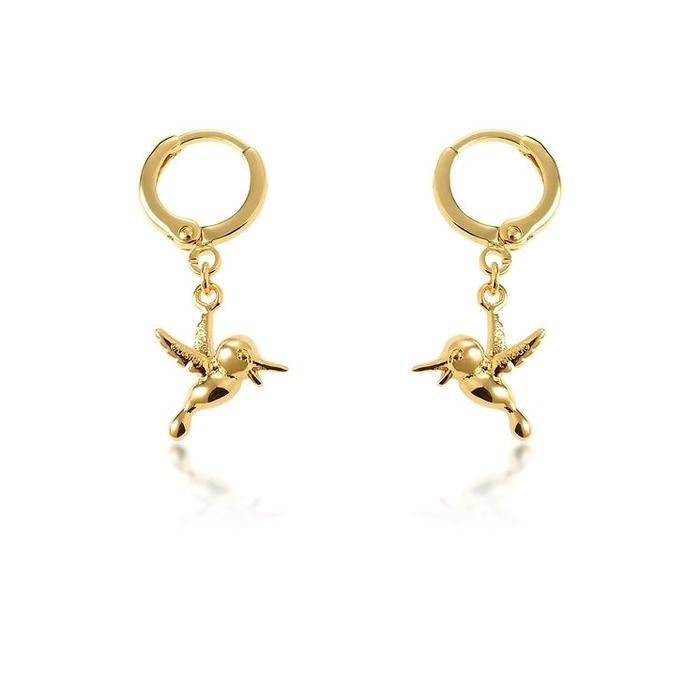 Disney Princess Pocahontas Flit Earrings