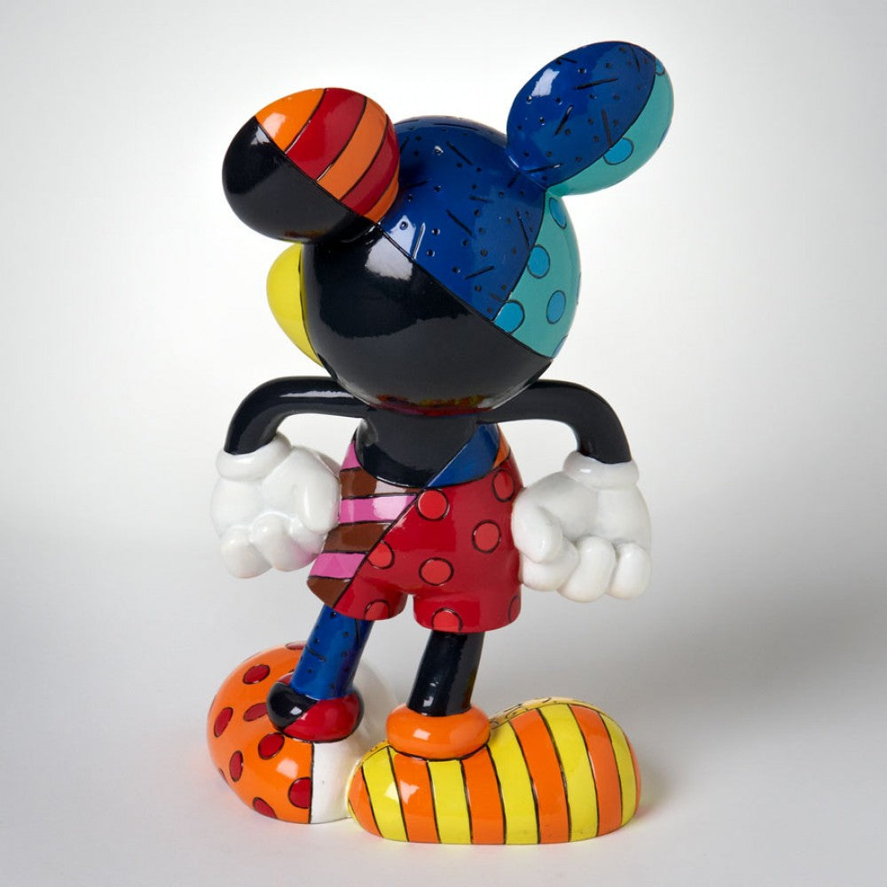 Mickey Large Britto Figurine