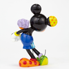 Laughing Mickey Mouse Large Britto Figurine