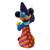 SORCERER MICKEY 80TH ANNIVERSARY EXTRA LARGE FIGURINE