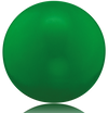 Large Green Soundball