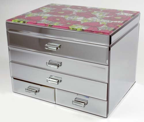Opium Super Jumble Jewellery Box