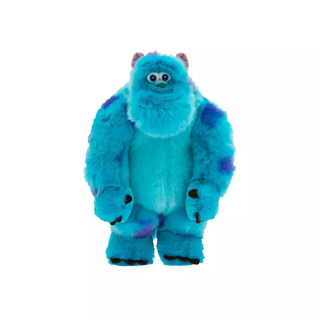 Sulley Plush – Monsters, Inc. – Small
