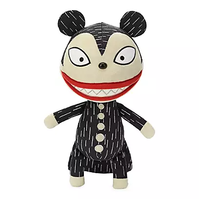 Vampire Teddy Plush – Tim Burton's The Nightmare Before Christmas