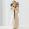 Friendship - Willow Tree Figurine